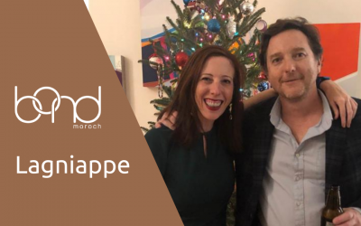 Lagniappe: Bonding Over the Holidays