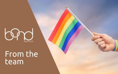 Pride Month Marketing Tips