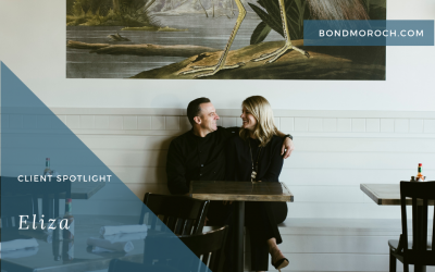 Client Spotlight: Eliza Restaurant
